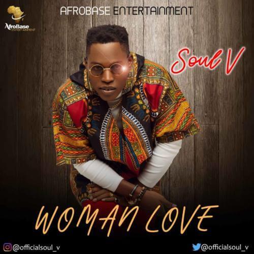 Soul V - Woman Love