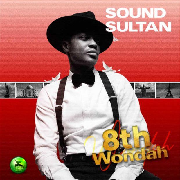Sound Sultan - Ghesomo Ft 2Baba & Wizkid (Prod. By Masterkraft)