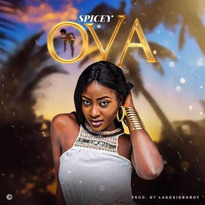 Spicey - Oya