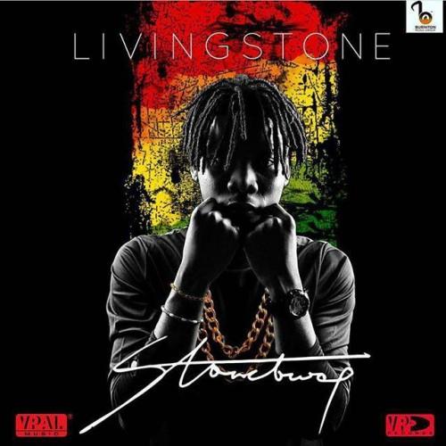StoneBwoy - Live In Love (Prod By Awaga)