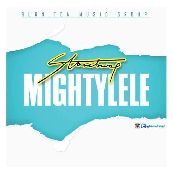 Stonebwoy - Mightylele (Prod. Beatz Dakay)