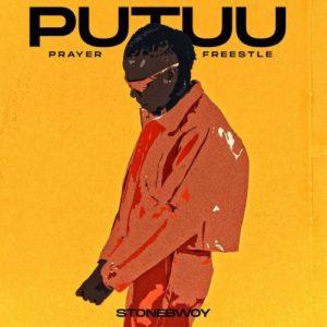 Stonebwoy - Putuu (Prayer) Freestyle