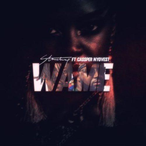 StoneBwoy - Wame Ft Cassper Nyovest