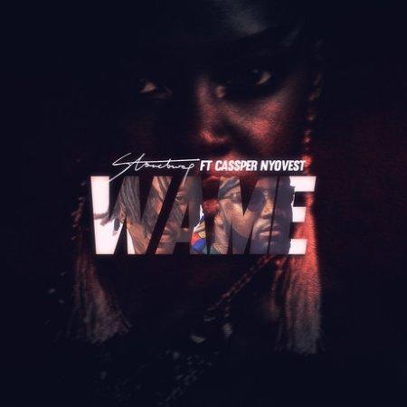 Stonebwoy - Wame (Feat. Cassper Nyovest)