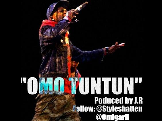 Stylezz - Omo Tun Tun