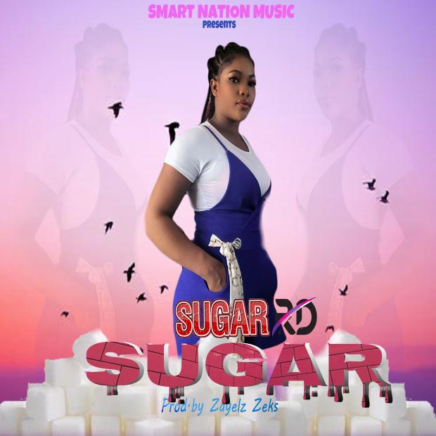 Sugar RD - Sugar (Prod by Zayelz Zeks)