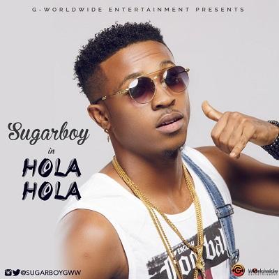 Sugarboy - Hola Hola