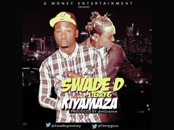 Swade D - Kiyamaza Ft Terry G
