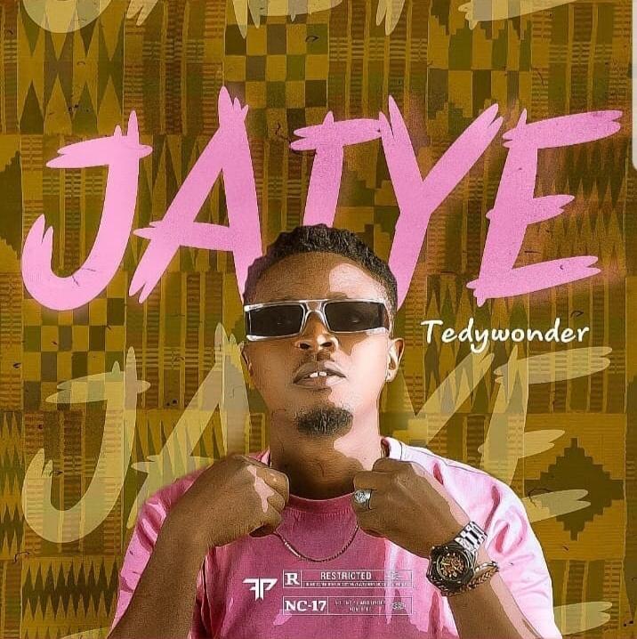 Tedywonder - Jaiye