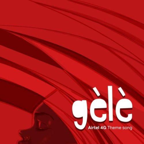 Teni - Gele (Airtel 4G Song)