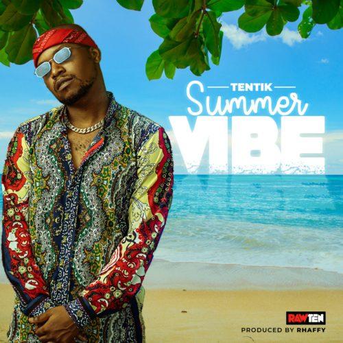 TenTik - Summer Vibe