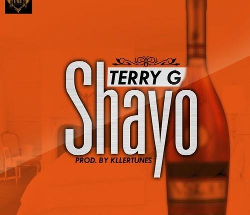 Terry G - Shayo (Prod. Killertunes)