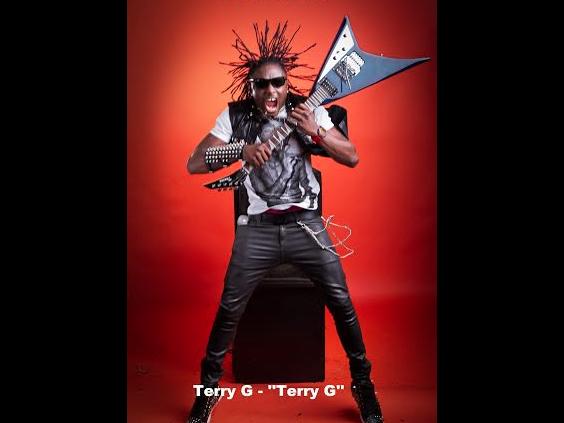 Terry G - Terry G (Part 2)