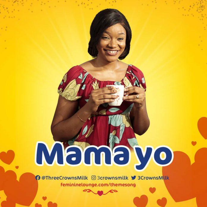 Three Crowns Milk Theme Song - Mama Yo