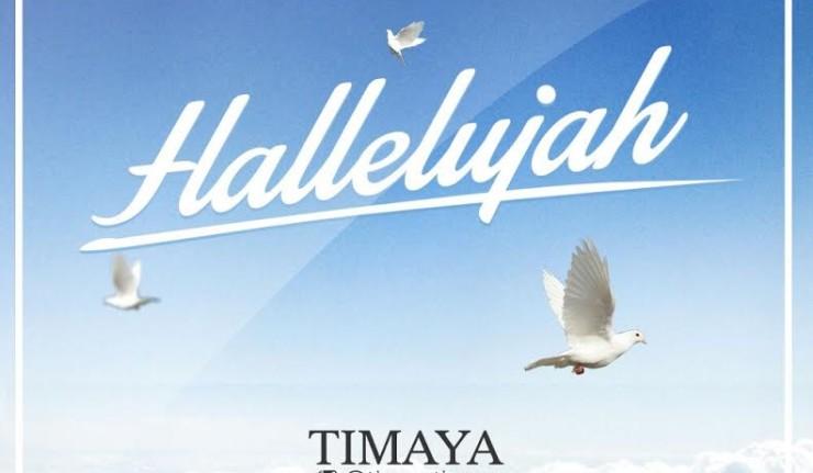 Timaya - Hallelujah