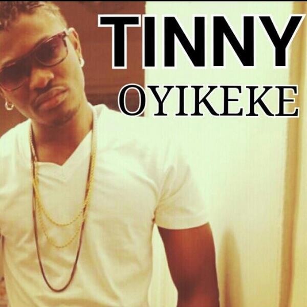 Tinny - Oyekeke
