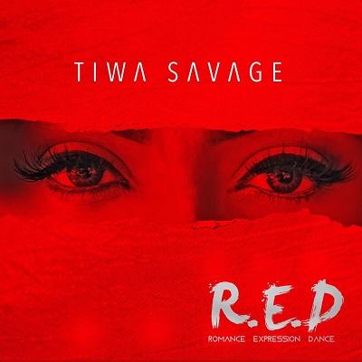 Tiwa Savage - African Waist Ft Don Jazzy