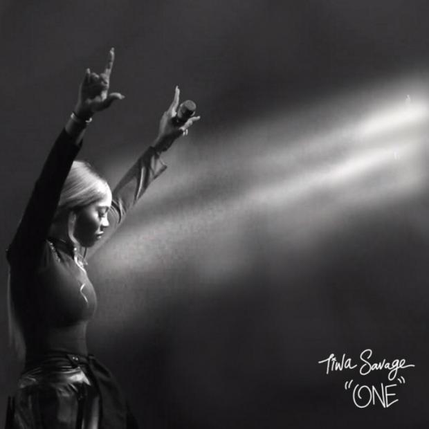 Tiwa Savage - One (Prod. by Killertunes)