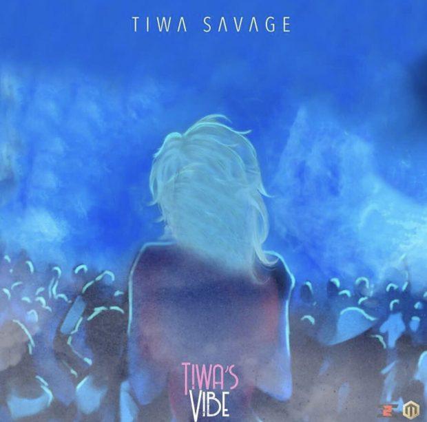 Tiwa Savage - Tiwa's Vibe (Prod by Spellz)