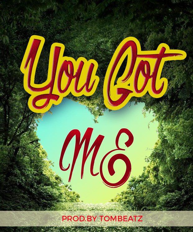 TomBeatz - You Got Me (Free Instrumental) (Prod. by TomBeatz)