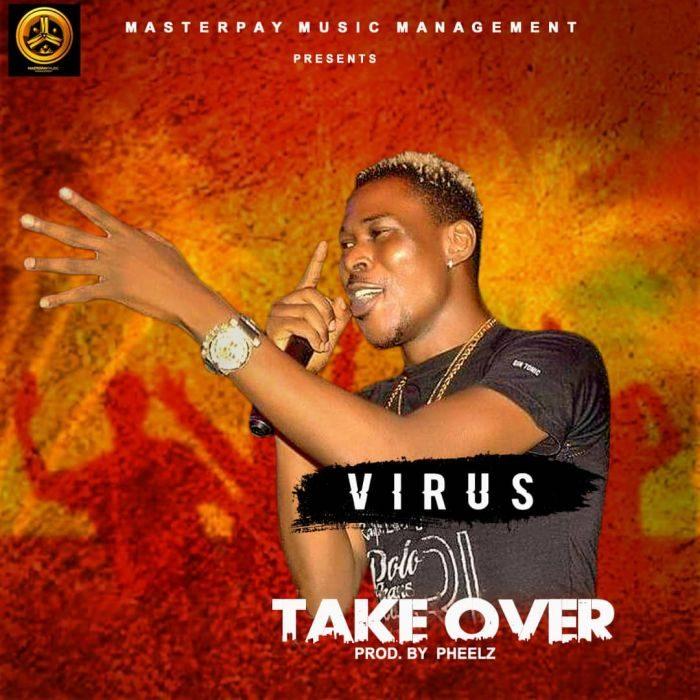 Virus - Take Over