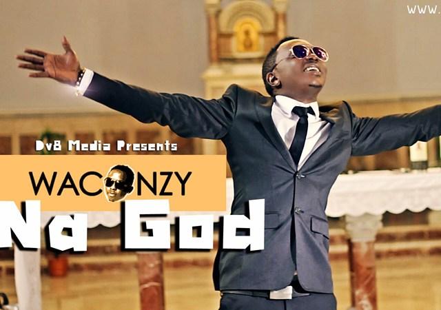 Waconzy - Na God