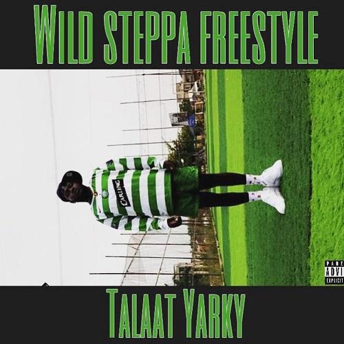 Talaat Yarky - Wild Steppa (Freestyle)