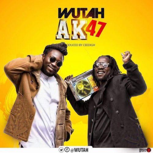 Wutah - AK47 (Prod. by Ceedigh)