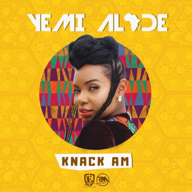 Yemi Alade - Knack Am (Prod By DJ Coublon)