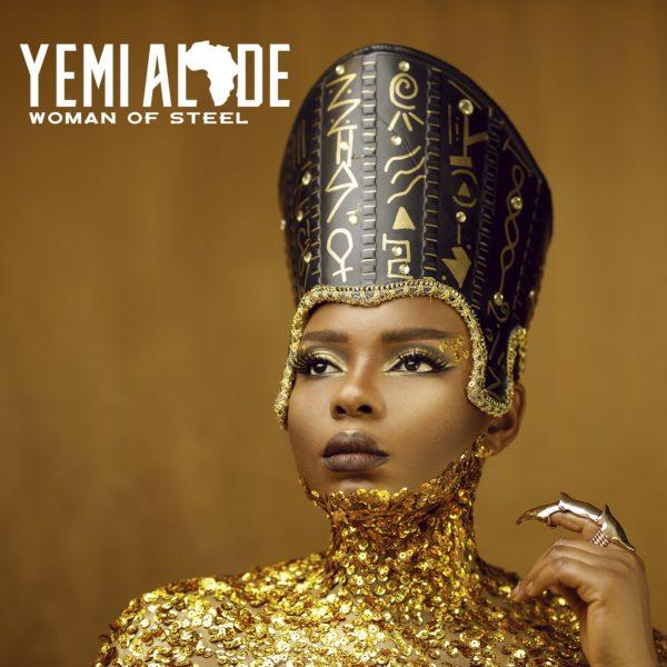 Yemi Alade - Shake Ft Duncan Mighty