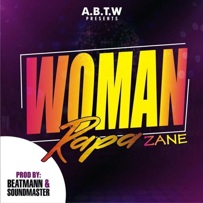 Zane - Woman Rapa