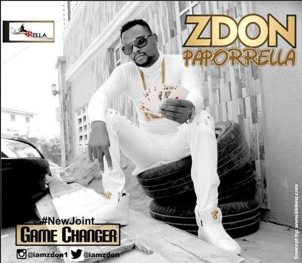 Zdon Paporrella - Game Changer