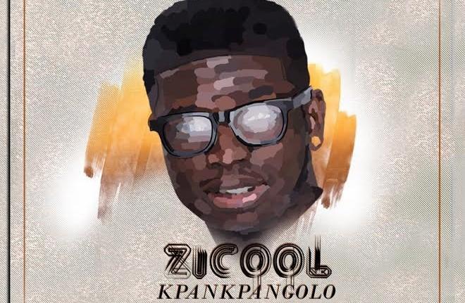 ZiCool - Kpankpangolo (Prod. Young John)
