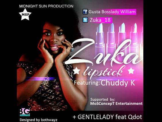 Zuka - Gentle Lady Ft Qdot
